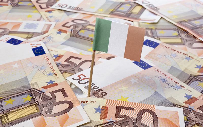 Irlandia: Rząd jest gotowy zrezygnować z 12,5-procentowej stawki podatku od firm