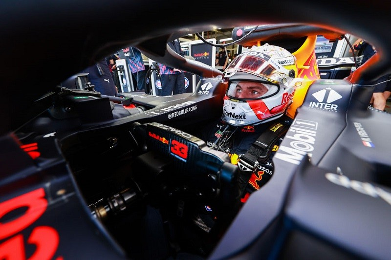 GP Wielkiej Brytanii: Verstappen wygrywa pierwszy w historii F1 sprint kwalifikacyjny