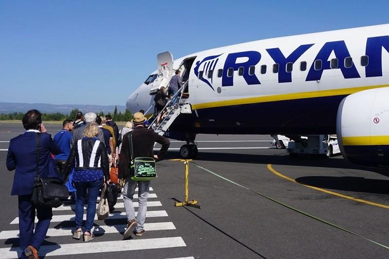 20-letnia Polka doradzi Ryanairowi, jak lepiej obsługiwać klientów
