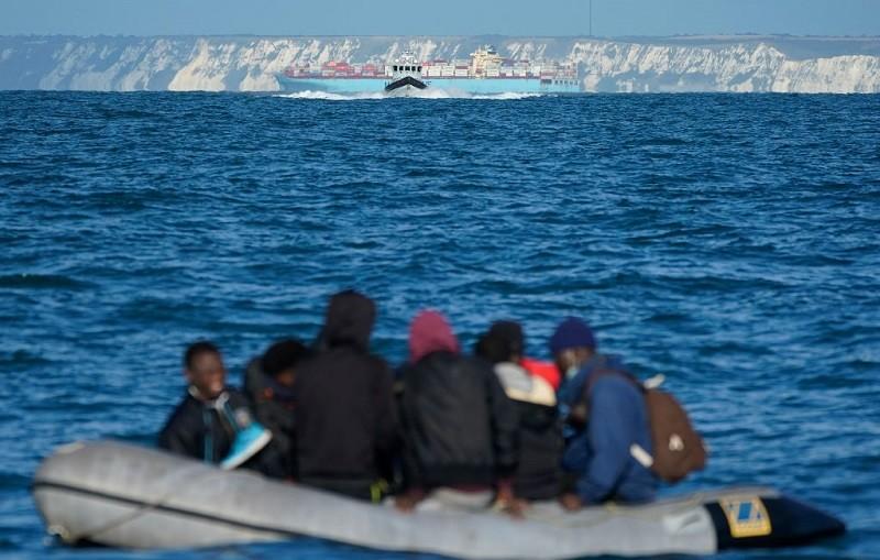 UK: W tym roku już więcej nielegalnych imigrantów niż w całym 2020 r.