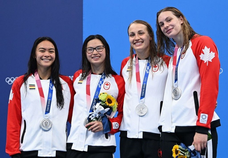 Olympics Athletes must wear masks at Games apart from podium moment