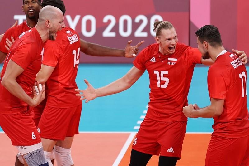Poland return to winning ways