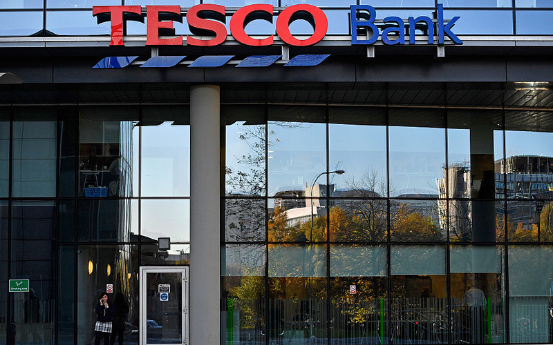 Tesco Bank zamknie konta wszystkim swoim klientom