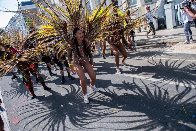 Notting Hill Carnival walczy, by w 2022 r. wrócić na ulice Londynu