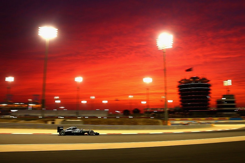 Formuła 1: Arabia Saudyjska chce zorganizować dwa wyścigi