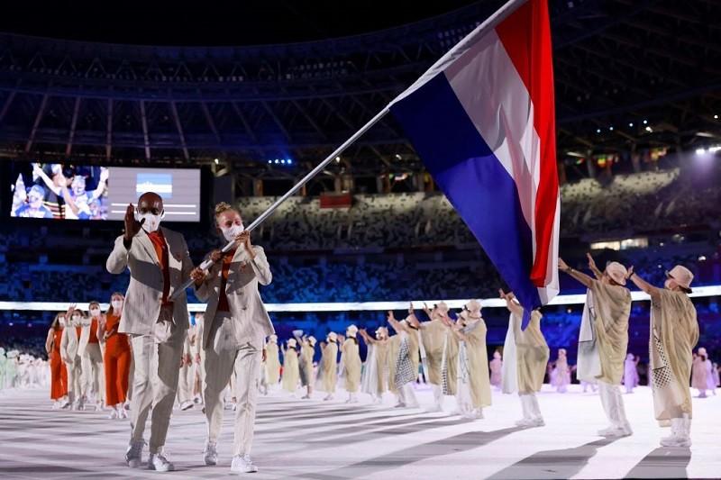 Tokio 2020: Holenderscy sportowcy z Covid-19. Winna załoga samolotu?