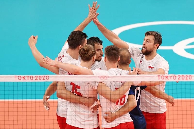 Tokio 2020: Polscy siatkarze wygrali z Wenezuelą 3:1