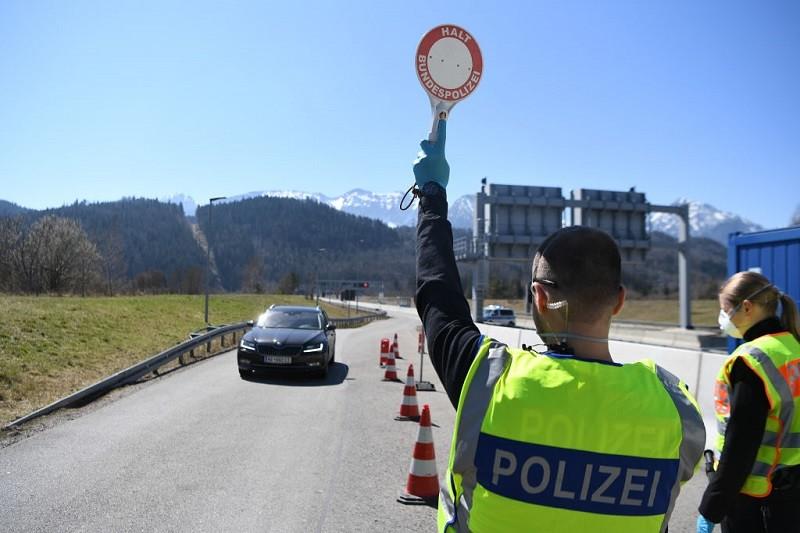Niemcy: Obowiązkowe testy przy wjeździe do kraju
