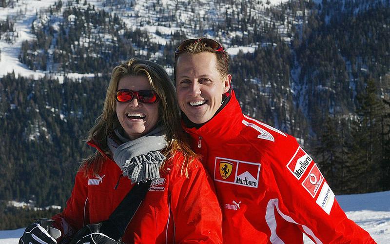 Formuła 1: 15 września premiera dokumentalnego serialu o Michaelu Schumacherze