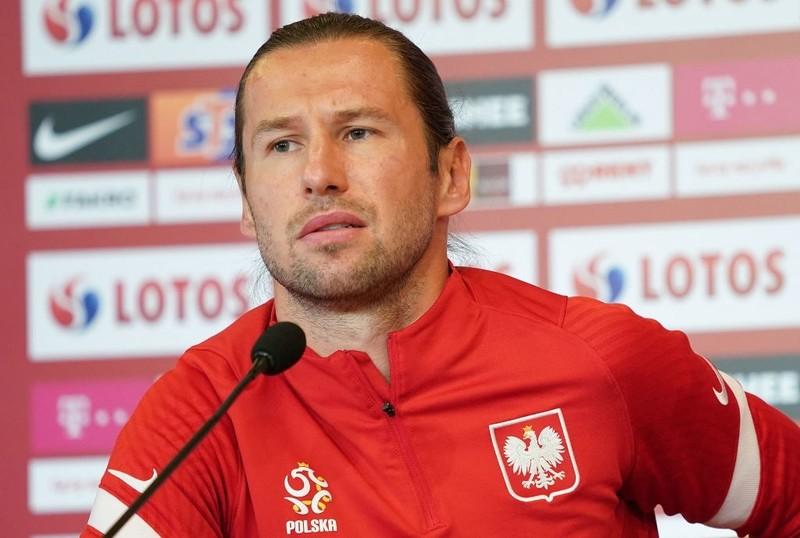 Krychowiak piłkarzem FK Krasnodar