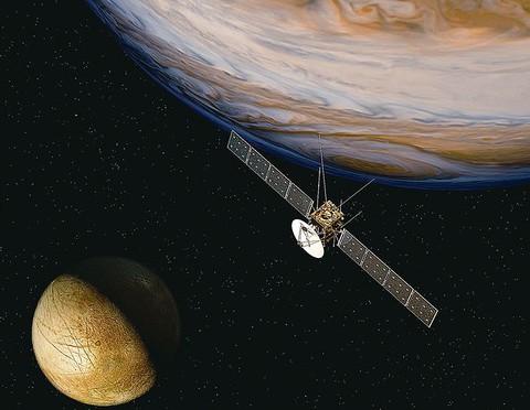 Polscy inżynierowie zbadają księżyce Jowisza