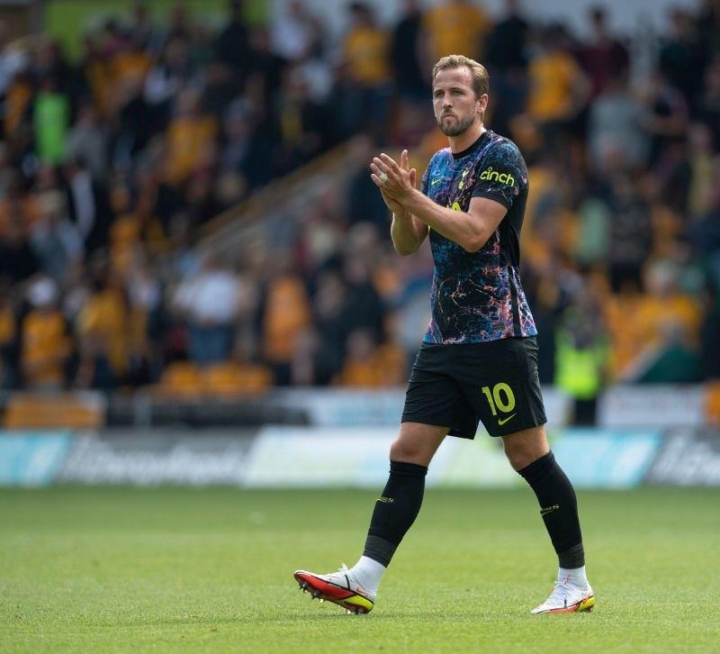 Liga angielska: Harry Kane zostaje w Tottenhamie Hotspur