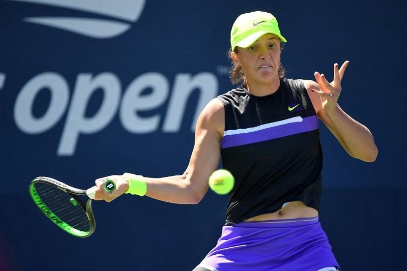 US Open: W puli nagród ponad 57 milionów dolarów