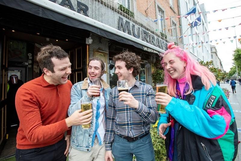 Irlandia zapowiedziała zniesienie niemal wszystkich restrykcji