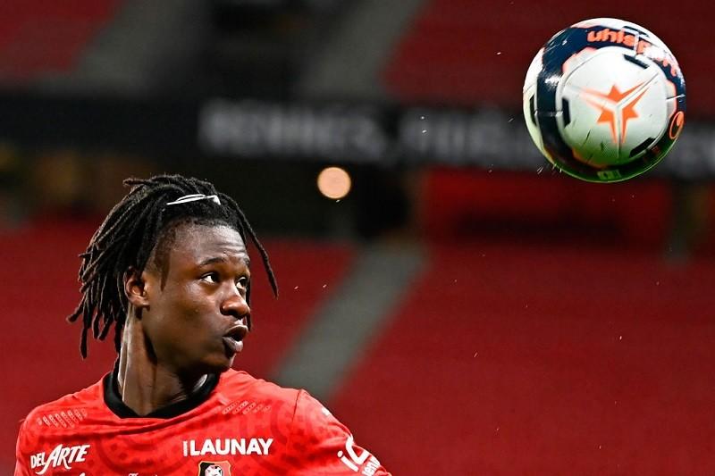 Real Madryt pozyskał 18-letni talent z Francji