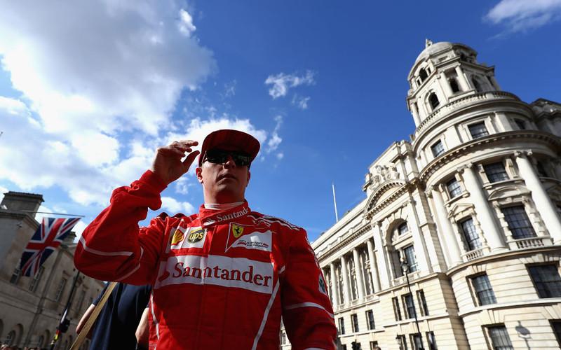 Formuła 1: Raikkonen po sezonie zakończy karierę