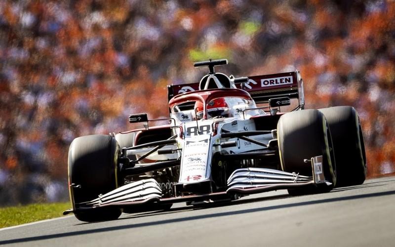 Formuła 1: Kubica 15. w GP Holandii, wygrana Verstappena