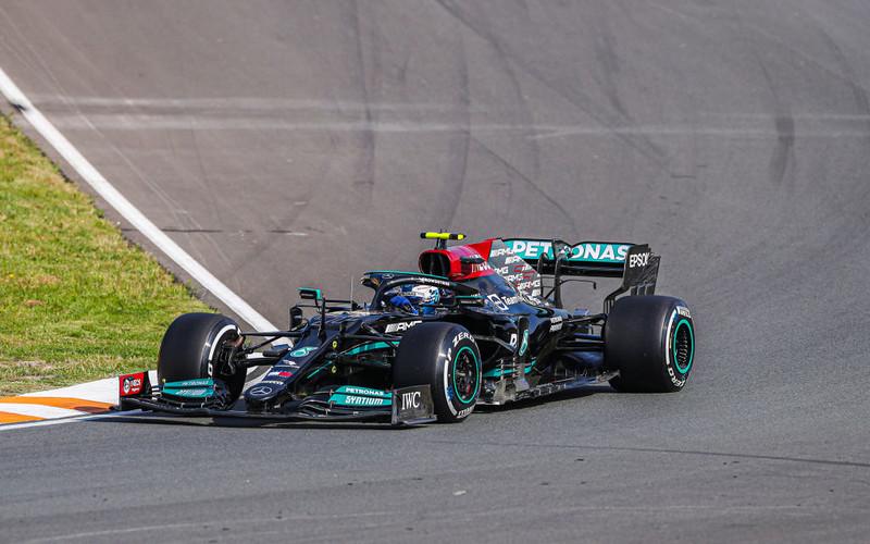 Formuła 1: Fin Valtteri Bottas w ekipie Alfa Romeo od 2022 roku