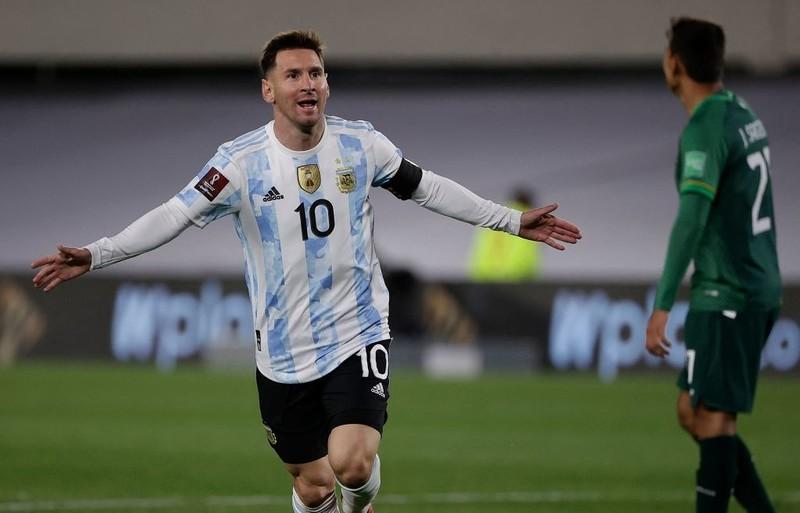 El. MŚ 2022: Hat-trick i rekord goli Messiego