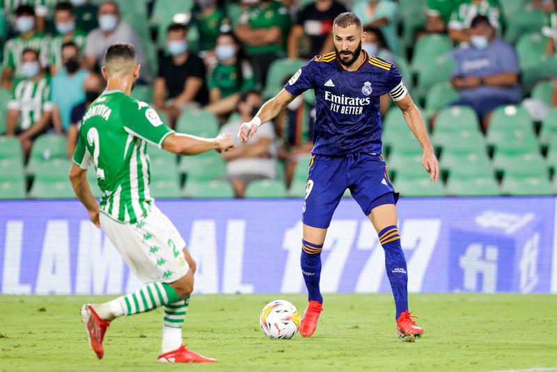Liga hiszpańska: Powroty Griezmanna do Atletico i Realu na swój stadion