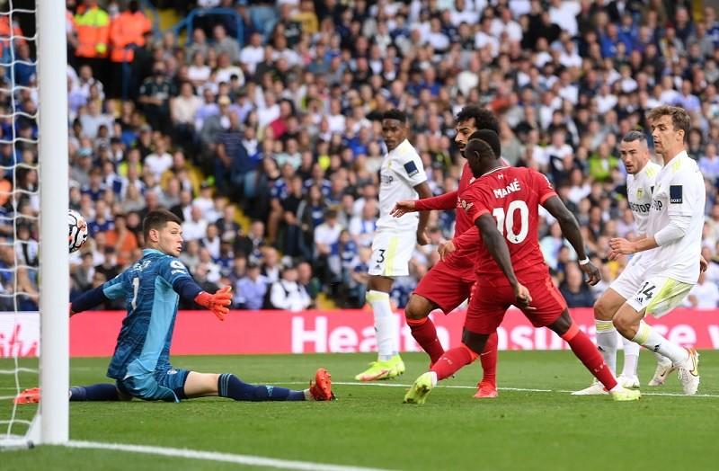 Premier League: Drużyna Klicha przegrała z Liverpoolem