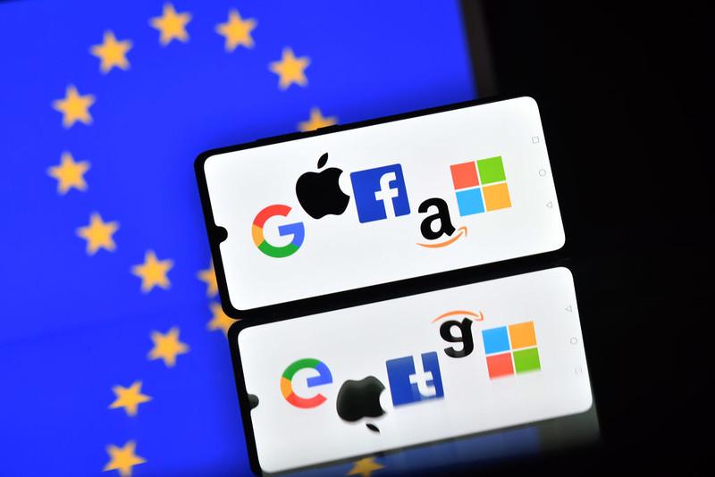 Lobbing informatyczny w UE. Giganci wydają rocznie niemal €100 mln