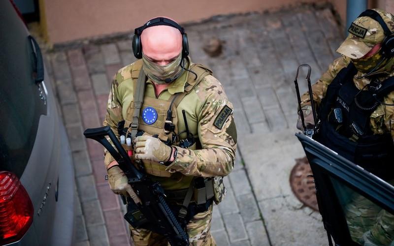 W Brukseli powraca idea wzmocnienia zdolności militarnych UE