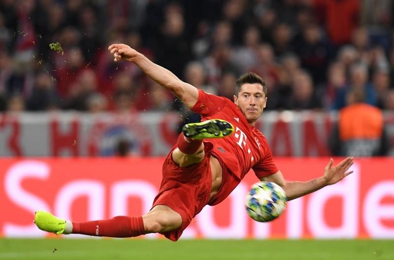 Robert Lewandowski ujawnił, jak długo jeszcze będzie grać
