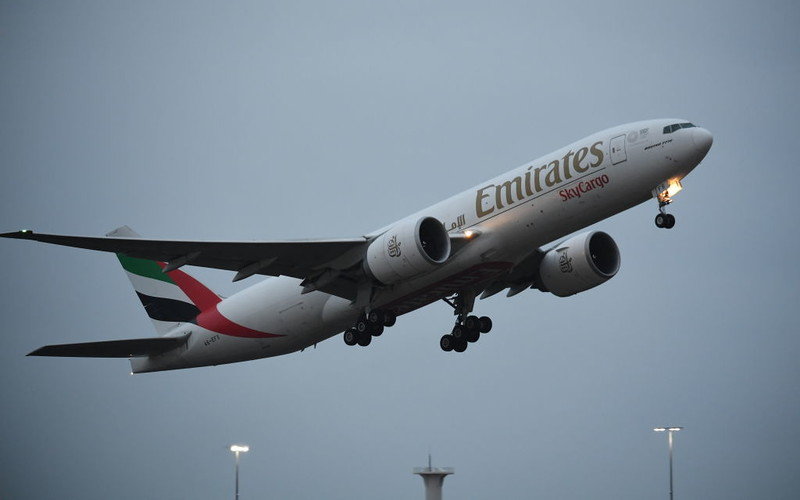 Emirates will launch a daily connection from Warsaw to Dubai