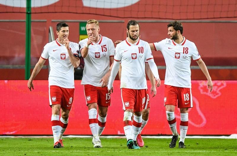 Awans Polski w rankingu FIFA. Anglia wskoczyła na podium