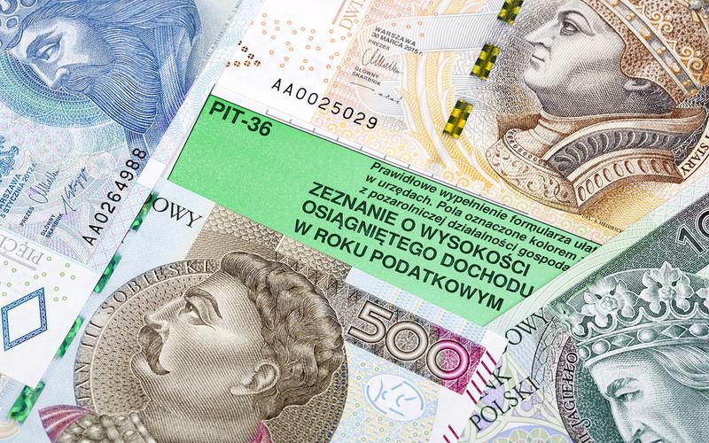 Polska skarbówka zwiększy kary za wykroczenia i przestępstwa