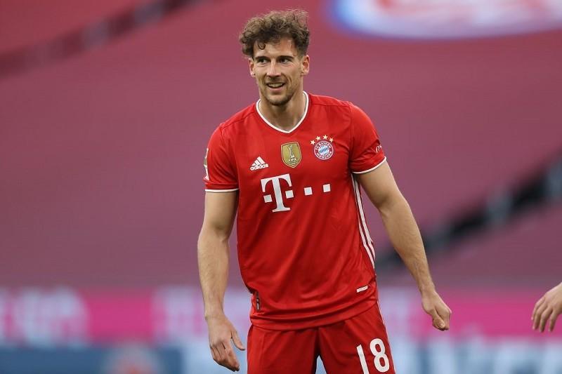 Oficjalnie: Leon Goretzka zostaje w Bayernie Monachium