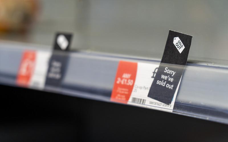 Money.pl: Brytyjczycy idą do polskich sklepów
