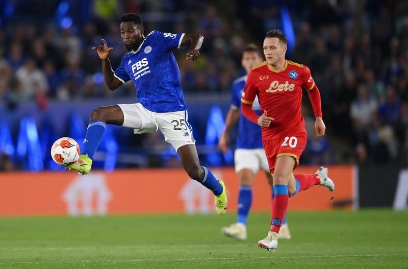 LE: Leicester remisuje z Napoli. Legia na czele grupy