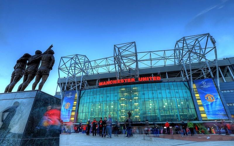 Old Trafford przebudowane. £11 mln na ułatwienia dla niepełnosprawnych
