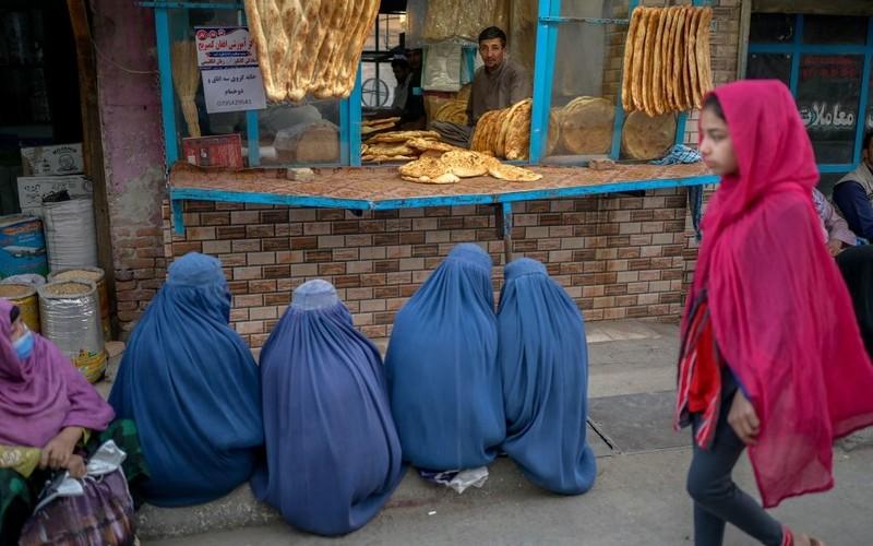 """""""UE musi stworzyć program wizowy dla Afganek"""""""