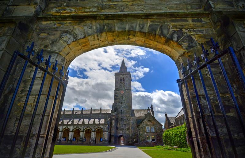 Oksford i Cambridge zdetronizowane w rankingu brytyjskich uniwersytetów