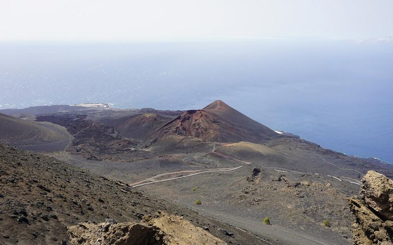 Hiszpania: Groźba wybuchu wulkanu na wyspie La Palma