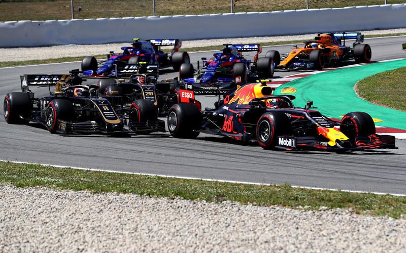Formuła 1: 23 wyścigi w projekcie kalendarza na sezon 2022