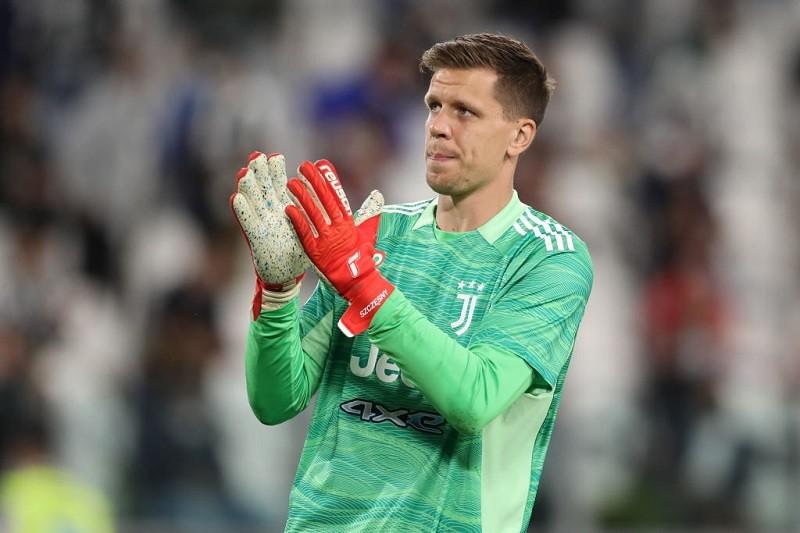 Szczęsny uratował remis Juventusowi