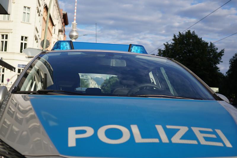 Niemcy: Strzały w Berlinie. Trwa obława na sprawcę lub sprawców