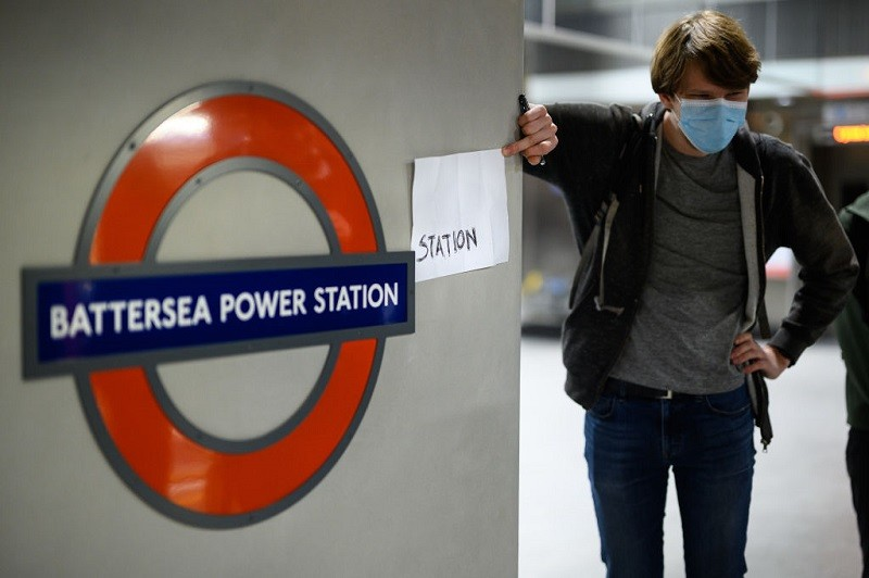 Londyn ma dwie nowe stacje metra
