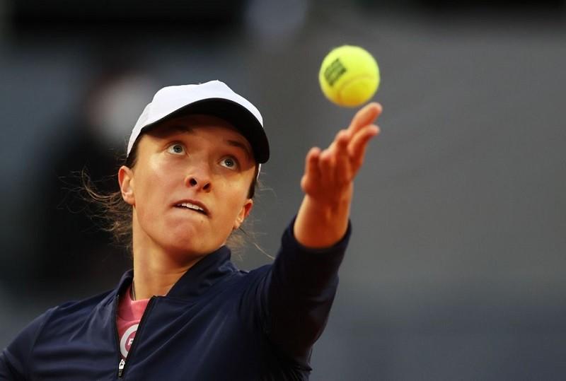 Ranking WTA: Iga Świątek zanotowała historyczny awans