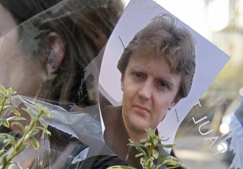 European Court of Human Rights: Russia was responsible for killing Litvinenko in the UK