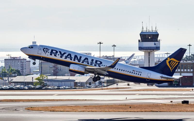 Ryanair uruchomi nowe trasy z Polski. Promocyjne ceny biletów