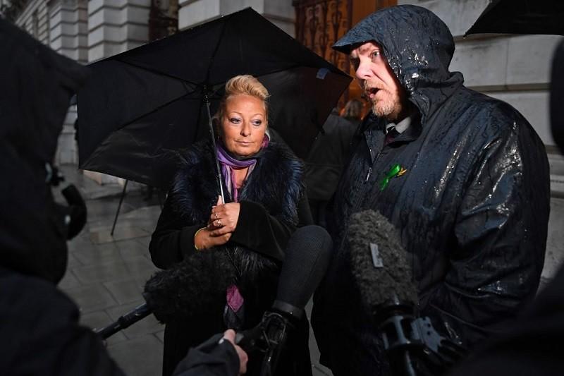 UK: Ugoda z żoną dyplomaty, która śmiertelnie potrąciła nastolatka
