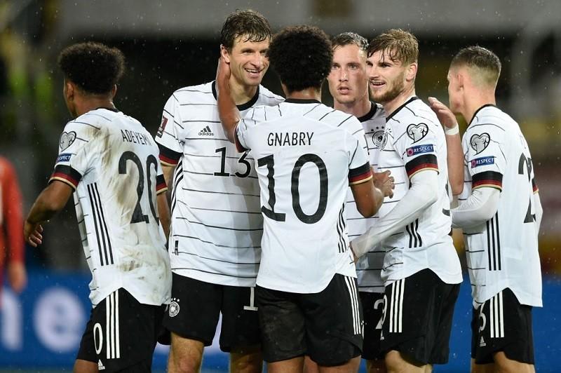 Niemcy z biletem do Kataru. Awansowali na mundial jako pierwsi