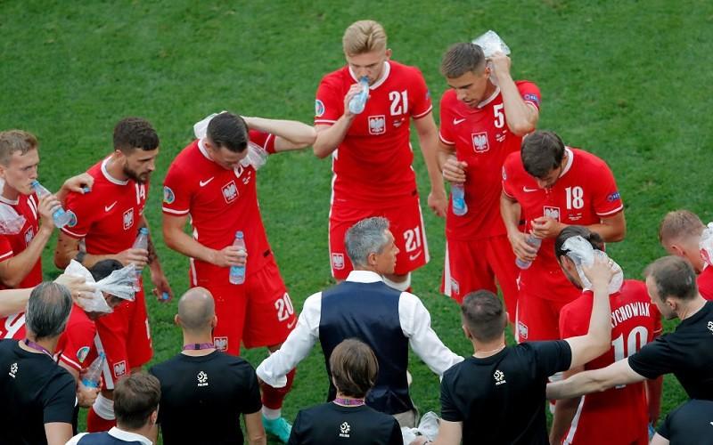 """Sousa przed Albanią: """"To mecz o wszystko"""""""