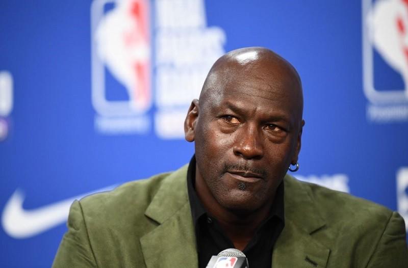 NBA: Jordan popiera restrykcje wobec niezaszczepionych zawodników