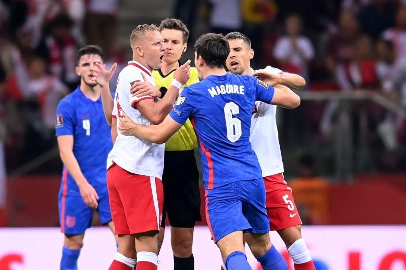 Glik oskarżony o rasizm. FIFA oczyściła go z zarzutów